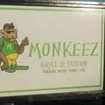 R.I.P. Monkeez.  The place had a crazy name, but it did serve us some decent bar food.
