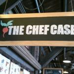 The Chef Case is located in the 2nd Street Market in Downtown Dayton and is owned by local chef Joe Fish. The food is fresh and good and they use local ingredients which is seriously cool.